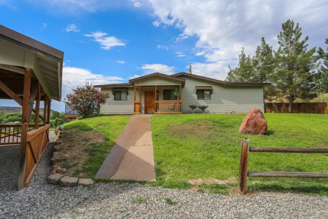 580 N Page Springs Road, Cornville, AZ 86325 (MLS #5952618) :: Yost Realty Group at RE/MAX Casa Grande