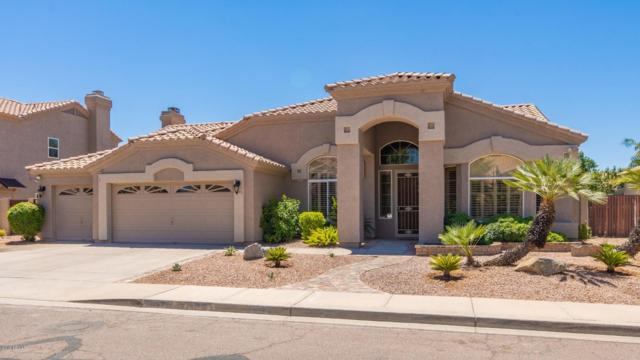 5433 E Hartford Avenue, Scottsdale, AZ 85254 (MLS #5952626) :: The Pete Dijkstra Team