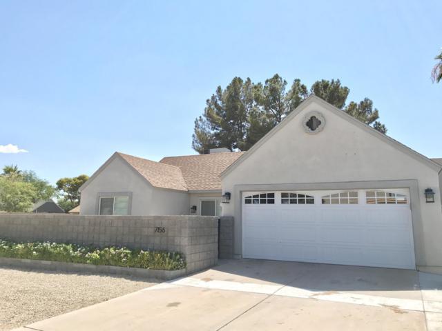 7156 S Alder Drive, Tempe, AZ 85283 (MLS #5952627) :: Revelation Real Estate