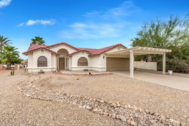 9420 W Debbie Lane, Arizona City, AZ 85123 (MLS #5952642) :: Yost Realty Group at RE/MAX Casa Grande