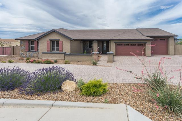 8538 N Shiloh Road, Prescott Valley, AZ 86315 (MLS #5952645) :: Yost Realty Group at RE/MAX Casa Grande