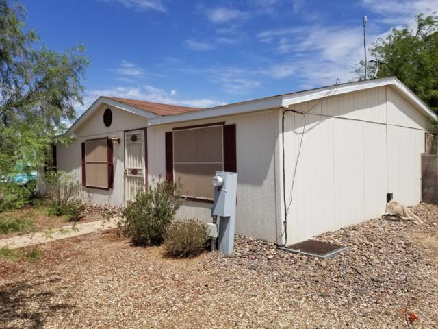 11404 W Custer Road, Arizona City, AZ 85123 (MLS #5952649) :: Yost Realty Group at RE/MAX Casa Grande