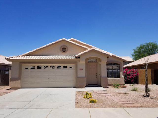 4032 E Jojoba Road, Phoenix, AZ 85044 (MLS #5952651) :: Revelation Real Estate