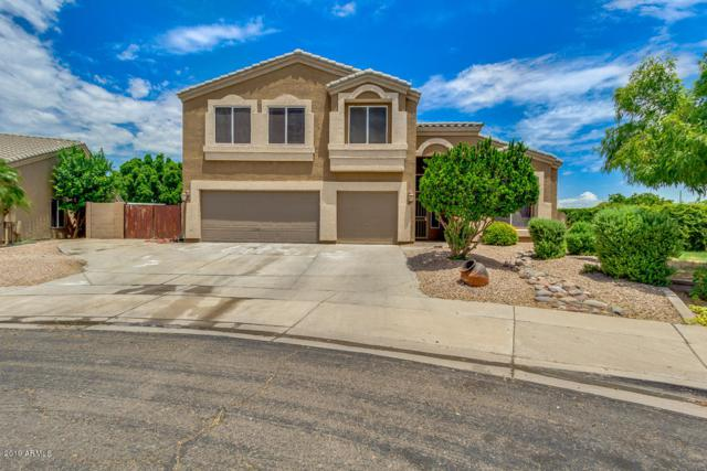 10664 E Carol Avenue, Mesa, AZ 85208 (MLS #5952661) :: The Everest Team at eXp Realty