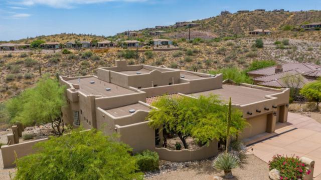 15155 E Westridge Drive, Fountain Hills, AZ 85268 (MLS #5952664) :: CC & Co. Real Estate Team