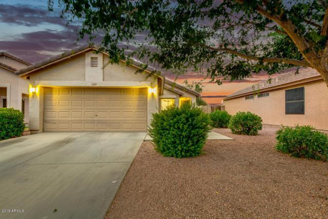 13836 N 147TH Lane, Surprise, AZ 85379 (MLS #5952672) :: Howe Realty
