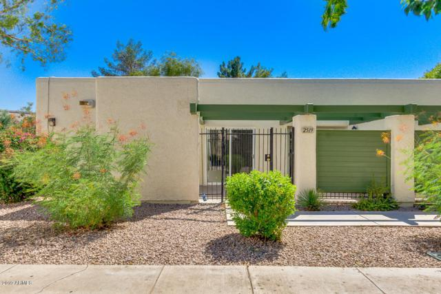 2519 E 6TH Street, Tempe, AZ 85281 (MLS #5952677) :: CC & Co. Real Estate Team