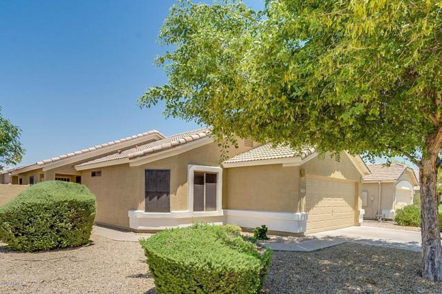 13812 W Rancho Drive, Litchfield Park, AZ 85340 (MLS #5952679) :: CC & Co. Real Estate Team