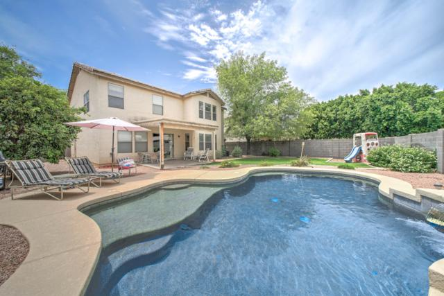 624 W Orchard Way, Gilbert, AZ 85233 (MLS #5952680) :: Revelation Real Estate