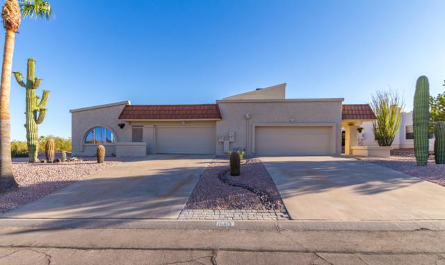 16415 E Desert Sage Drive, Fountain Hills, AZ 85268 (MLS #5952681) :: Conway Real Estate