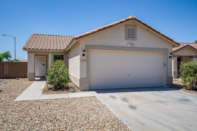 15721 W Gelding Drive, Surprise, AZ 85379 (MLS #5952682) :: CC & Co. Real Estate Team