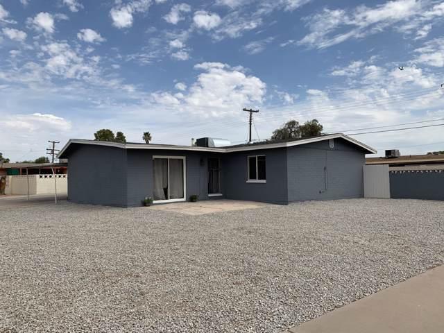 6502 W Medlock Drive, Glendale, AZ 85301 (MLS #5952683) :: Scott Gaertner Group