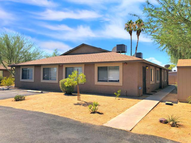 105 E Ingram Street, Mesa, AZ 85201 (MLS #5952686) :: The Everest Team at eXp Realty
