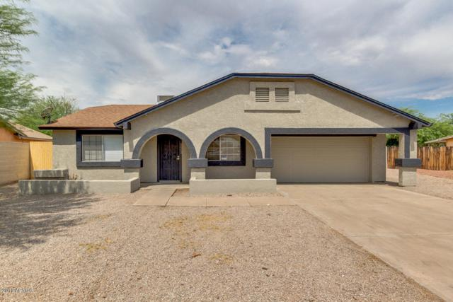 3442 N 69TH Drive, Phoenix, AZ 85033 (MLS #5952688) :: Yost Realty Group at RE/MAX Casa Grande