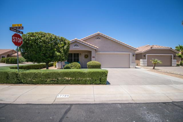 17104 N Corey Court, Surprise, AZ 85374 (MLS #5952690) :: CC & Co. Real Estate Team