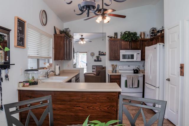 10214 E Crescent Avenue, Mesa, AZ 85208 (MLS #5952692) :: Yost Realty Group at RE/MAX Casa Grande
