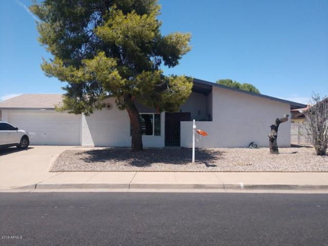 834 W Isabella Avenue, Mesa, AZ 85210 (MLS #5952694) :: Yost Realty Group at RE/MAX Casa Grande