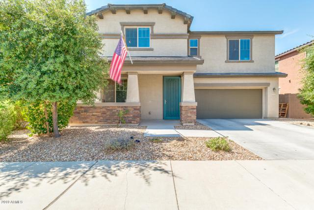 15555 W Jenan Drive, Surprise, AZ 85379 (MLS #5952701) :: The Garcia Group