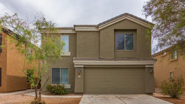 36561 W Nina Street, Maricopa, AZ 85138 (MLS #5952705) :: Lux Home Group at  Keller Williams Realty Phoenix