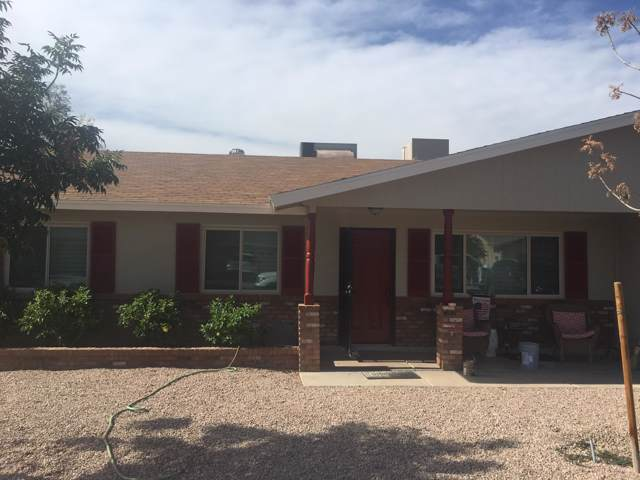 1314 W Dublin Street, Chandler, AZ 85224 (MLS #5952710) :: The Daniel Montez Real Estate Group