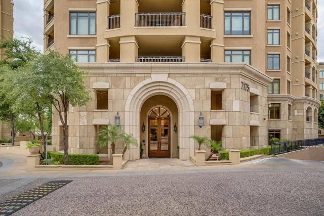 7175 E Camelback Road #903, Scottsdale, AZ 85251 (MLS #5952711) :: Lux Home Group at  Keller Williams Realty Phoenix