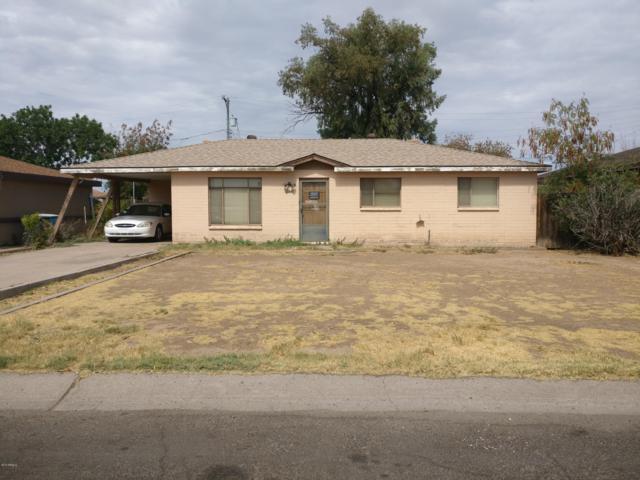 4122 N 48TH Avenue, Phoenix, AZ 85031 (MLS #5952715) :: The Pete Dijkstra Team