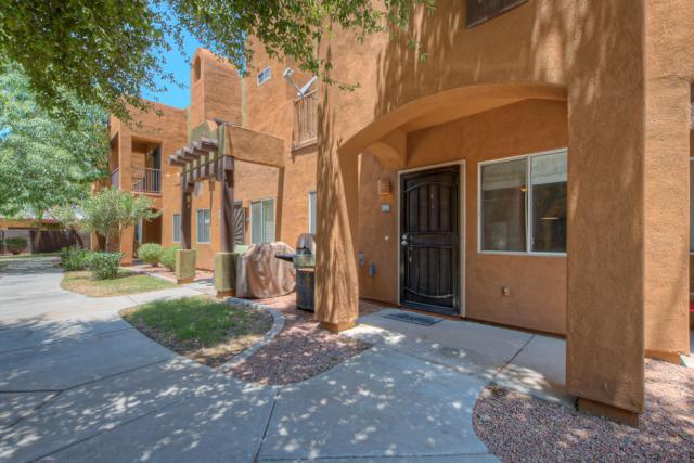 1718 W Colter Street #196, Phoenix, AZ 85015 (MLS #5952718) :: Keller Williams Realty Phoenix