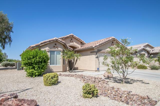 85 S Seville Lane, Casa Grande, AZ 85194 (MLS #5952728) :: The Laughton Team