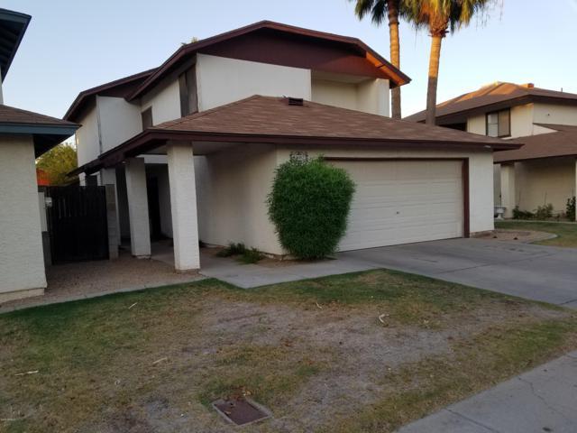 10022 W Roma Avenue, Phoenix, AZ 85037 (MLS #5952742) :: The Pete Dijkstra Team