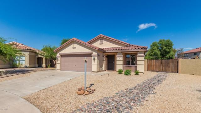 611 S Porter Street, Gilbert, AZ 85296 (MLS #5952743) :: The Kenny Klaus Team