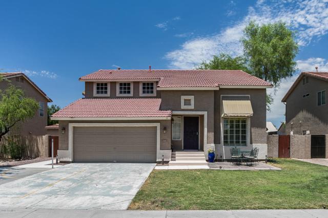 1562 E Oakland Street, Chandler, AZ 85225 (MLS #5952755) :: Revelation Real Estate