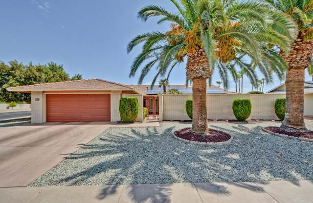 13248 W Keystone Drive, Sun City West, AZ 85375 (MLS #5952757) :: The Laughton Team