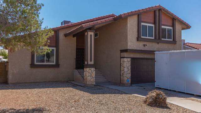 11609 N 77TH Drive, Peoria, AZ 85345 (MLS #5952760) :: Occasio Realty
