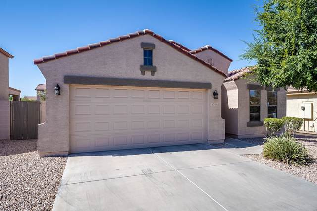 8313 W Gross Avenue, Tolleson, AZ 85353 (MLS #5952762) :: The Laughton Team