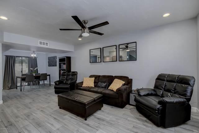 3434 N 11th Street #12, Phoenix, AZ 85014 (MLS #5952775) :: CC & Co. Real Estate Team