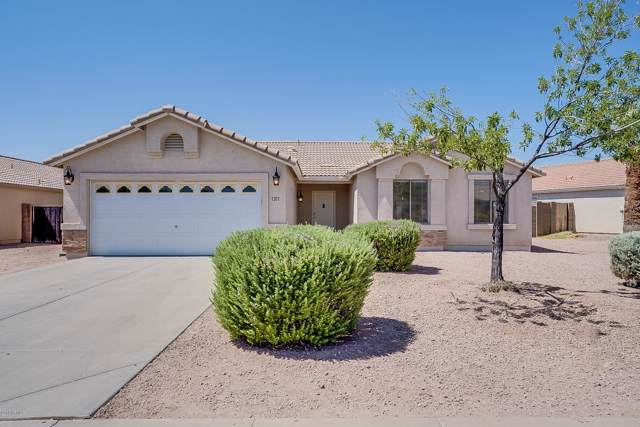1211 W 6TH Avenue, Apache Junction, AZ 85120 (MLS #5952789) :: Devor Real Estate Associates