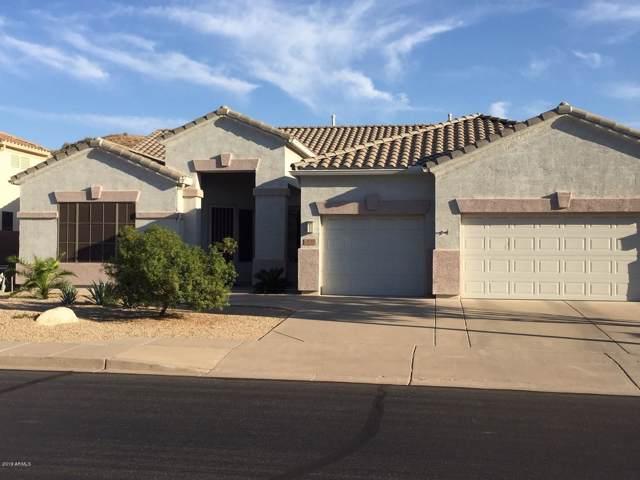 8735 E Hannibal Street, Mesa, AZ 85207 (MLS #5952798) :: Revelation Real Estate