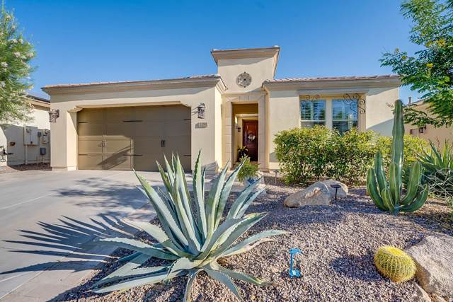 1291 E Verde Boulevard, San Tan Valley, AZ 85140 (MLS #5952805) :: The Pete Dijkstra Team