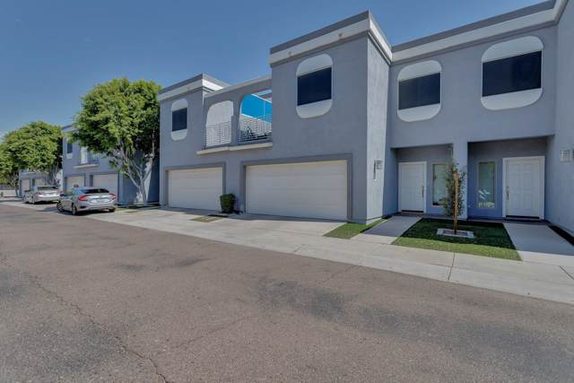 1829 W Vermont Avenue, Phoenix, AZ 85015 (MLS #5952820) :: The Carin Nguyen Team