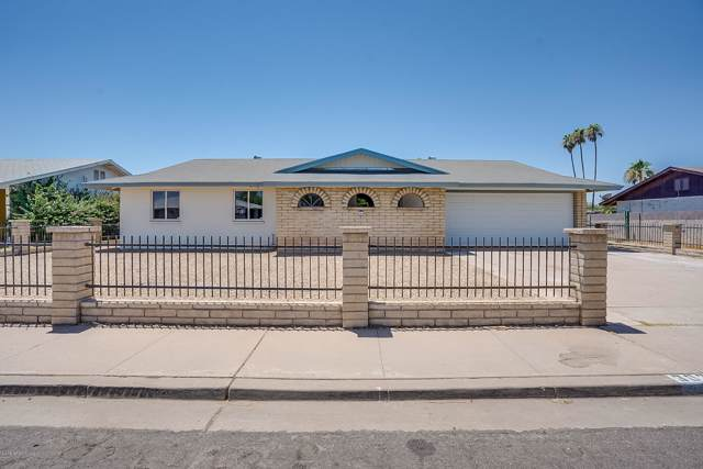 303 W Indigo Street, Mesa, AZ 85201 (MLS #5952822) :: The Kenny Klaus Team