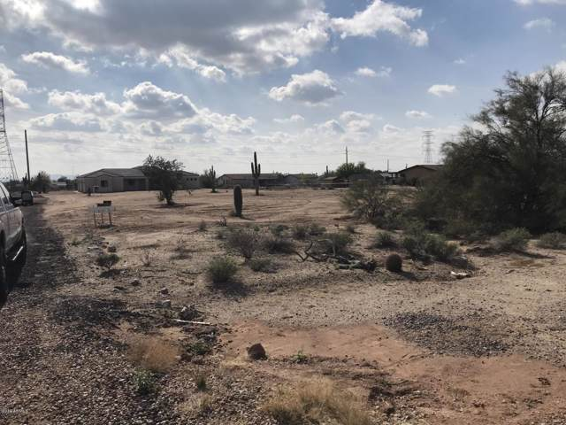 TBD E Brown Road, Mesa, AZ 85207 (MLS #5952824) :: The Daniel Montez Real Estate Group