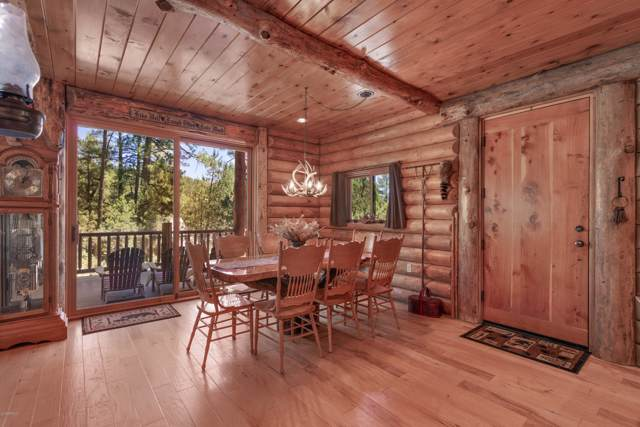 1990 N Forest Service Road #289, Payson, AZ 85541 (MLS #5952825) :: Kepple Real Estate Group