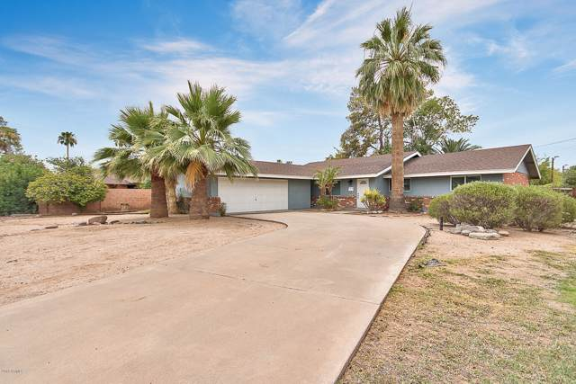 3324 S Dorsey Lane, Tempe, AZ 85282 (MLS #5952830) :: Openshaw Real Estate Group in partnership with The Jesse Herfel Real Estate Group