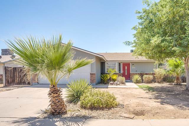 1728 S Linda, Mesa, AZ 85204 (MLS #5952836) :: Revelation Real Estate