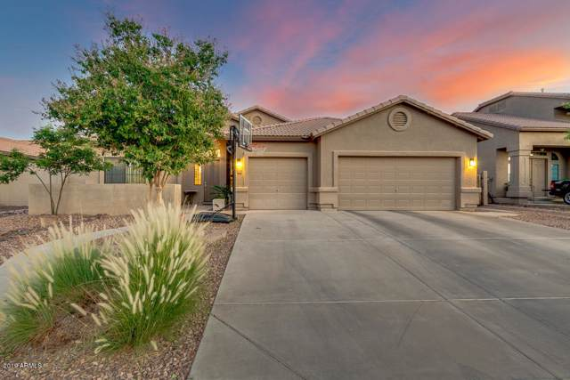 3659 E Del Rio Street, Gilbert, AZ 85295 (MLS #5952839) :: The Kenny Klaus Team