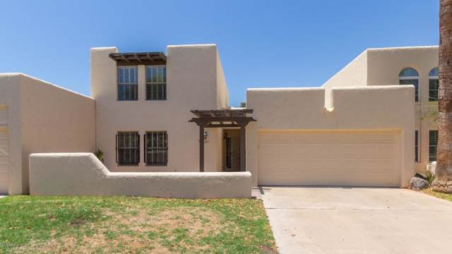 1003 N Villa Nueva Drive, Litchfield Park, AZ 85340 (MLS #5952840) :: The Pete Dijkstra Team