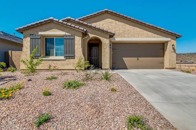 11622 W Andrew Lane, Peoria, AZ 85383 (MLS #5952842) :: Occasio Realty