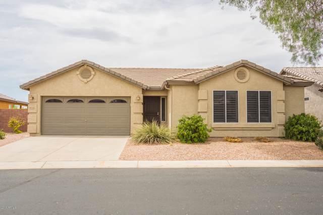 6744 S Haunted Canyon Road, Gold Canyon, AZ 85118 (MLS #5952846) :: Yost Realty Group at RE/MAX Casa Grande