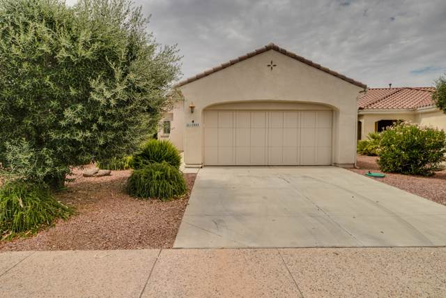 12955 W Chapala Drive, Sun City West, AZ 85375 (MLS #5952854) :: Riddle Realty