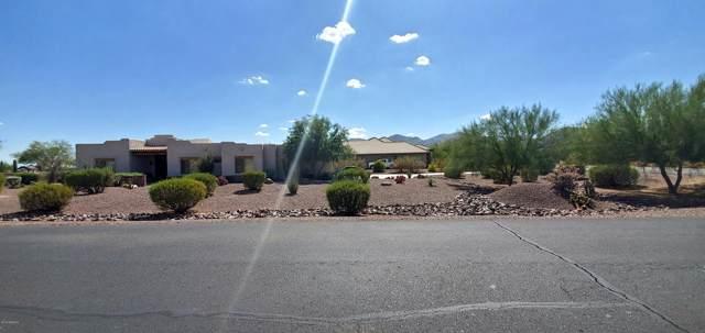 8916 N 192ND Avenue, Waddell, AZ 85355 (MLS #5952855) :: The Laughton Team